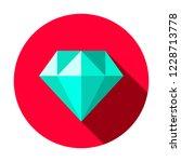 diamond icon sign