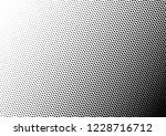abstract dots background.... | Shutterstock .eps vector #1228716712