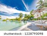 ari atoll  maldives  07.05.2018 ... | Shutterstock . vector #1228793098