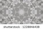 gray geometric design  gray...   Shutterstock .eps vector #1228846438