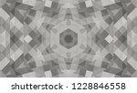 gray geometric design  gray...   Shutterstock .eps vector #1228846558
