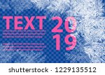vector patterns made by the...   Shutterstock .eps vector #1229135512