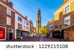 Middelburg  Zeeland   The...