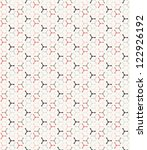 seamless pattern. modern... | Shutterstock .eps vector #122926192