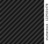 seamless pattern with carbon... | Shutterstock .eps vector #1229331478