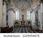 odessa  ukraine   10.11.2018....   Shutterstock . vector #1229454475