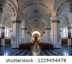 odessa  ukraine   10.11.2018....   Shutterstock . vector #1229454478