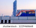 bangkok thailand nov 12 2018 ... | Shutterstock . vector #1229468668