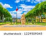 Carcassonne  France  June 28 ...