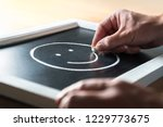 psychology  psychiatry and... | Shutterstock . vector #1229773675
