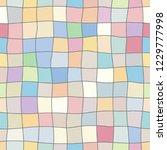 seamless vector pattern....   Shutterstock .eps vector #1229777998