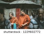 bangkok  thailand   october 15  ... | Shutterstock . vector #1229832772