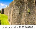 fort napoleon in terre de haut  ... | Shutterstock . vector #1229948902