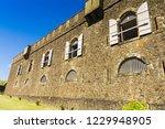 fort napoleon in terre de haut  ... | Shutterstock . vector #1229948905