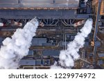 coal fossil fuel power plant... | Shutterstock . vector #1229974972