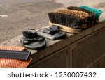 Horse Grooming Equipment