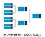 vector championship single...   Shutterstock .eps vector #1230046078
