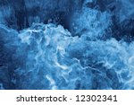 blue water abstract   Shutterstock . vector #12302341