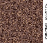 rusty seamless pattern. curve... | Shutterstock .eps vector #1230294442