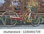 november 1  2018  pisa  tuscany ...   Shutterstock . vector #1230301735