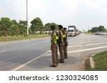 bangkok  thailand   october 3 ...   Shutterstock . vector #1230324085