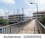 overpass bangkok thailand 14... | Shutterstock . vector #1230429532