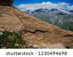 caucasus  kabardino balkaria ... | Shutterstock . vector #1230494698