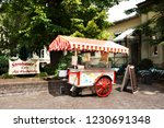 baden wurttemberg  germany  ... | Shutterstock . vector #1230691348