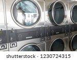 Self Service Laundry Facilitie...