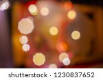 abstract colorful lights blur...   Shutterstock . vector #1230837652
