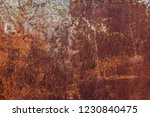Abstract Rust Rusty Grunge...