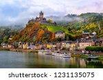 Cochem  Germany  Beautiful...