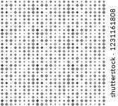 abstract seamless pattern... | Shutterstock . vector #1231161808