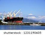 Japan\'s Trade Industry Bulk...
