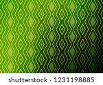 light green  yellow vector...   Shutterstock .eps vector #1231198885