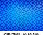 light blue vector background...   Shutterstock .eps vector #1231215808