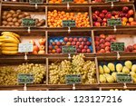 Fresh Fruits With Prices
