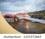 kuala lumpur international... | Shutterstock . vector #1231572865