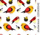 bird different types of animals ...   Shutterstock .eps vector #1231620142
