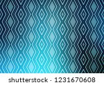 light blue vector texture with...   Shutterstock .eps vector #1231670608