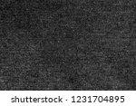 background of black jeans denim ...   Shutterstock . vector #1231704895