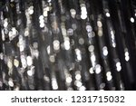 defocused gray black and white...   Shutterstock . vector #1231715032
