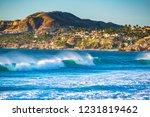 los cabos  san jose mexico | Shutterstock . vector #1231819462