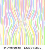 pastel coloured abstract... | Shutterstock .eps vector #1231941832