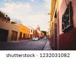 san miguel de allende  mexico | Shutterstock . vector #1232031082