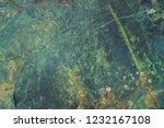 Plane Of Multicolored Boulder...