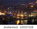 Pittsburgh   August 27  Heinz...