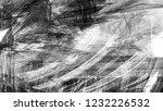 brush stroke and texture.... | Shutterstock . vector #1232226532