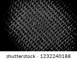 abstract background. monochrome ... | Shutterstock . vector #1232240188