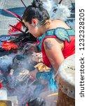 mexico city  mexico   december... | Shutterstock . vector #1232328205